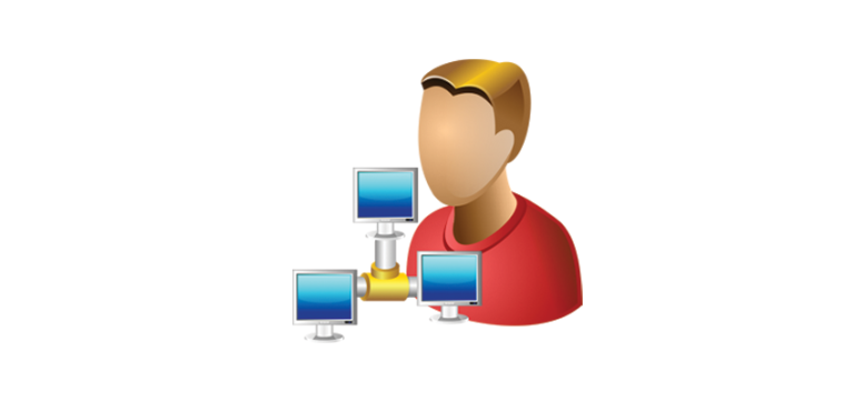 network-admin