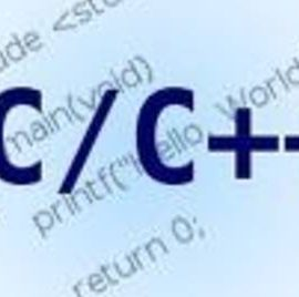 c and C++ Training